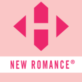 hugo new romance partenariat