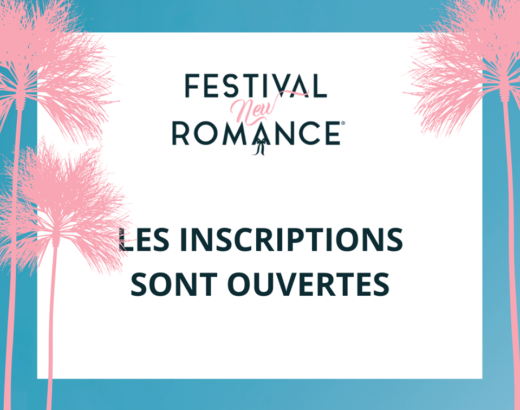 festival new romance 2020 septembre