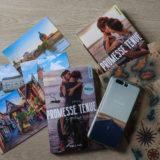 Promesse tenue duologie avec des photos de lieux de France