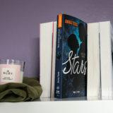 Stars tome 1 de Anna Todd avis