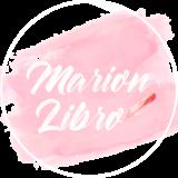 logo marion libro sans fond
