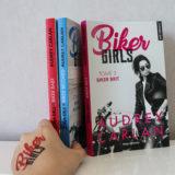 biker girls tome 3 audrey carlan