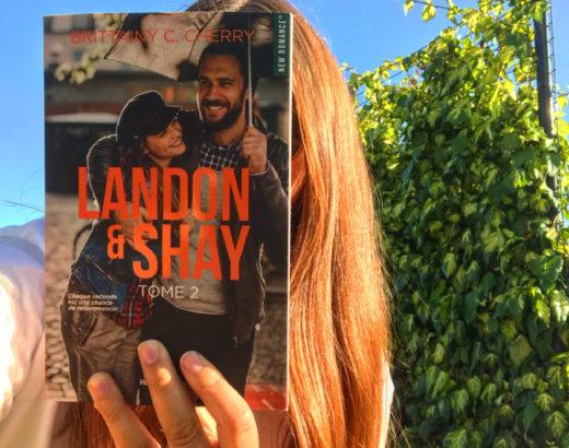 landon & shay tome 2 brittainy c cherry