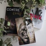 dernières réceptions romance livre