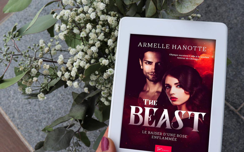 the beast armelle hanotte