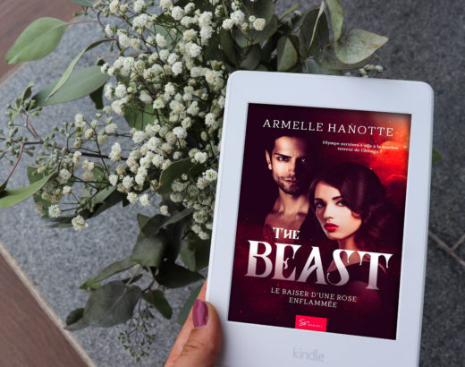 the beast armelle hanotte