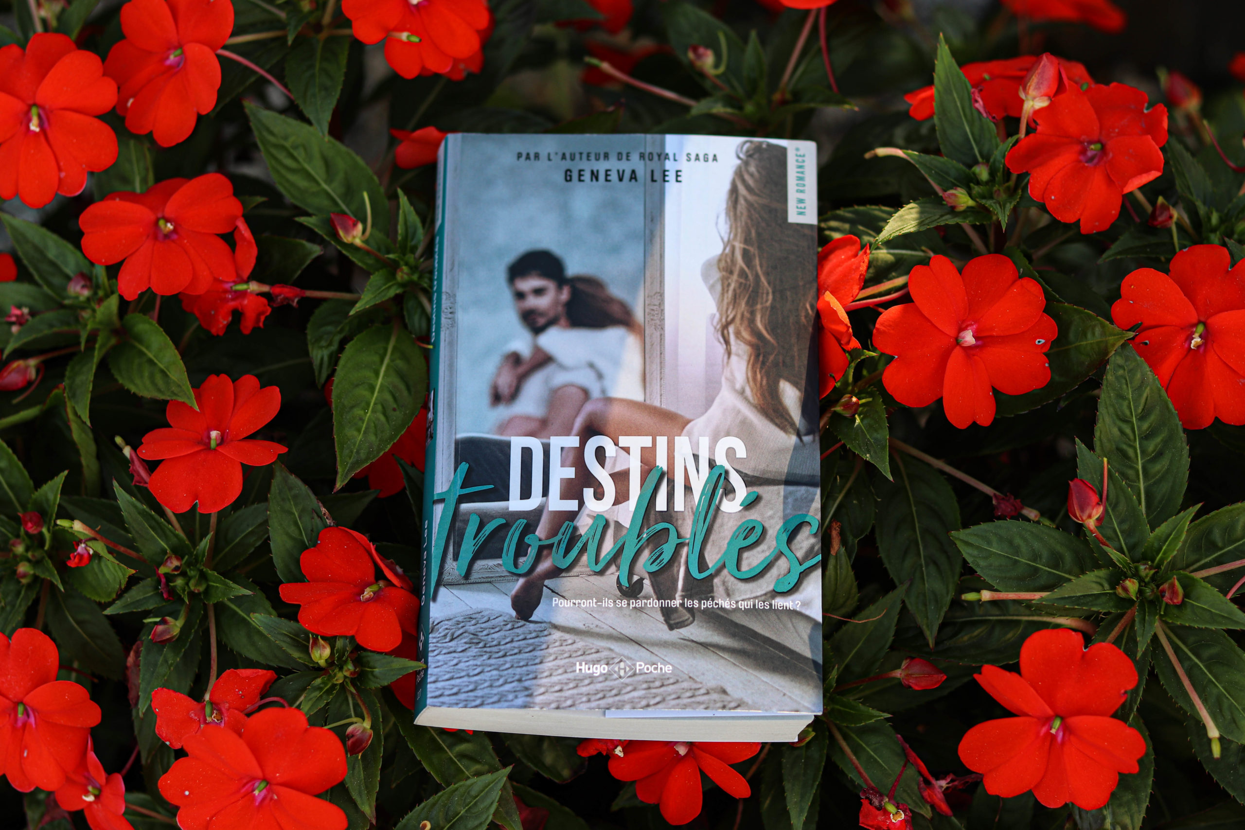 Destins troublés – Geneva Lee