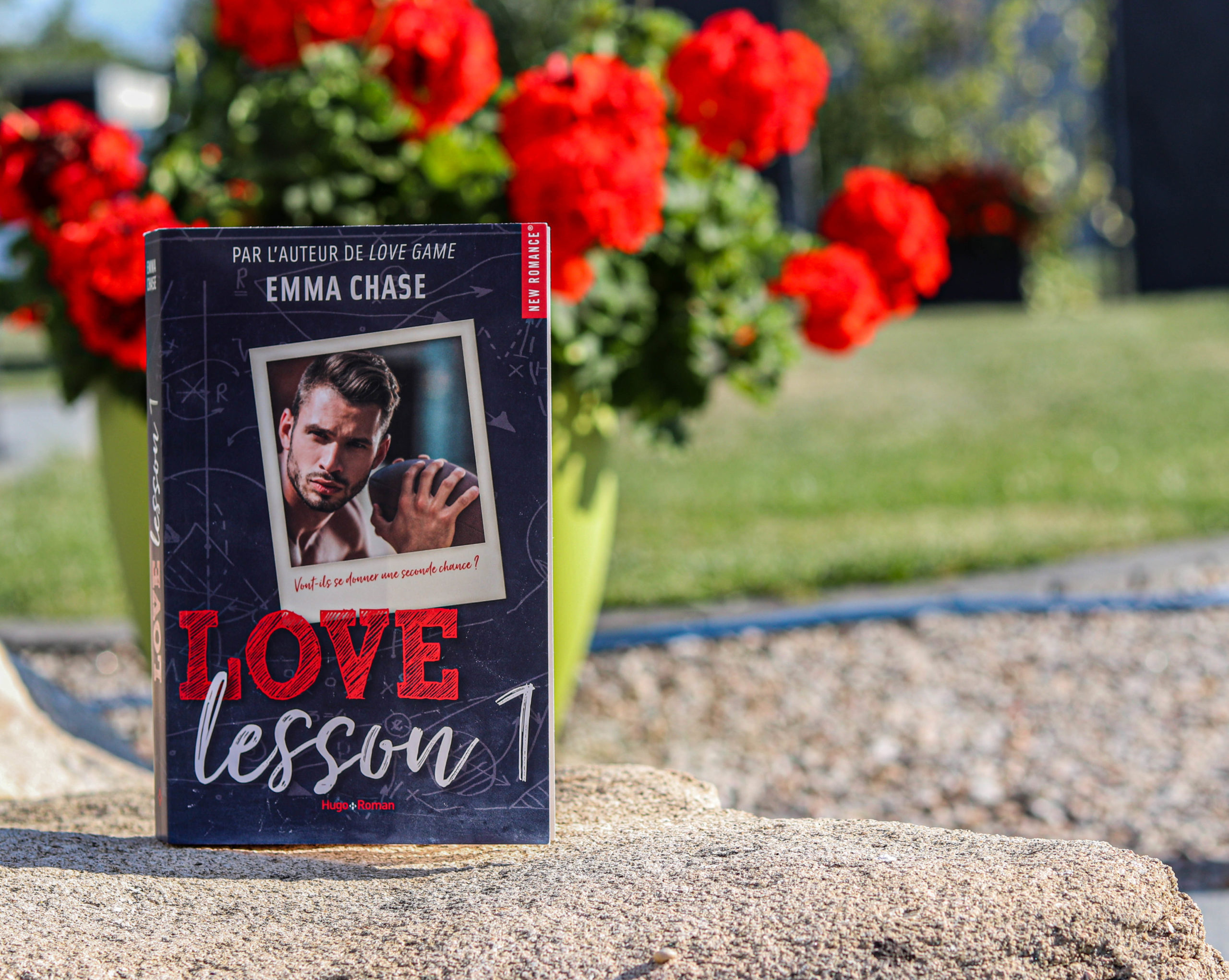 Love Lesson #1 – Emma Chase