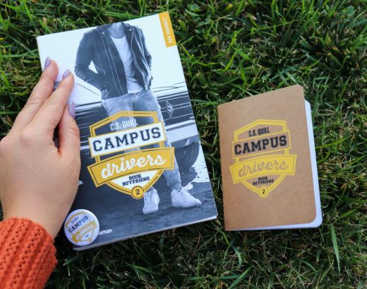 campus drivers tome 2 bookboyfriend cs quill