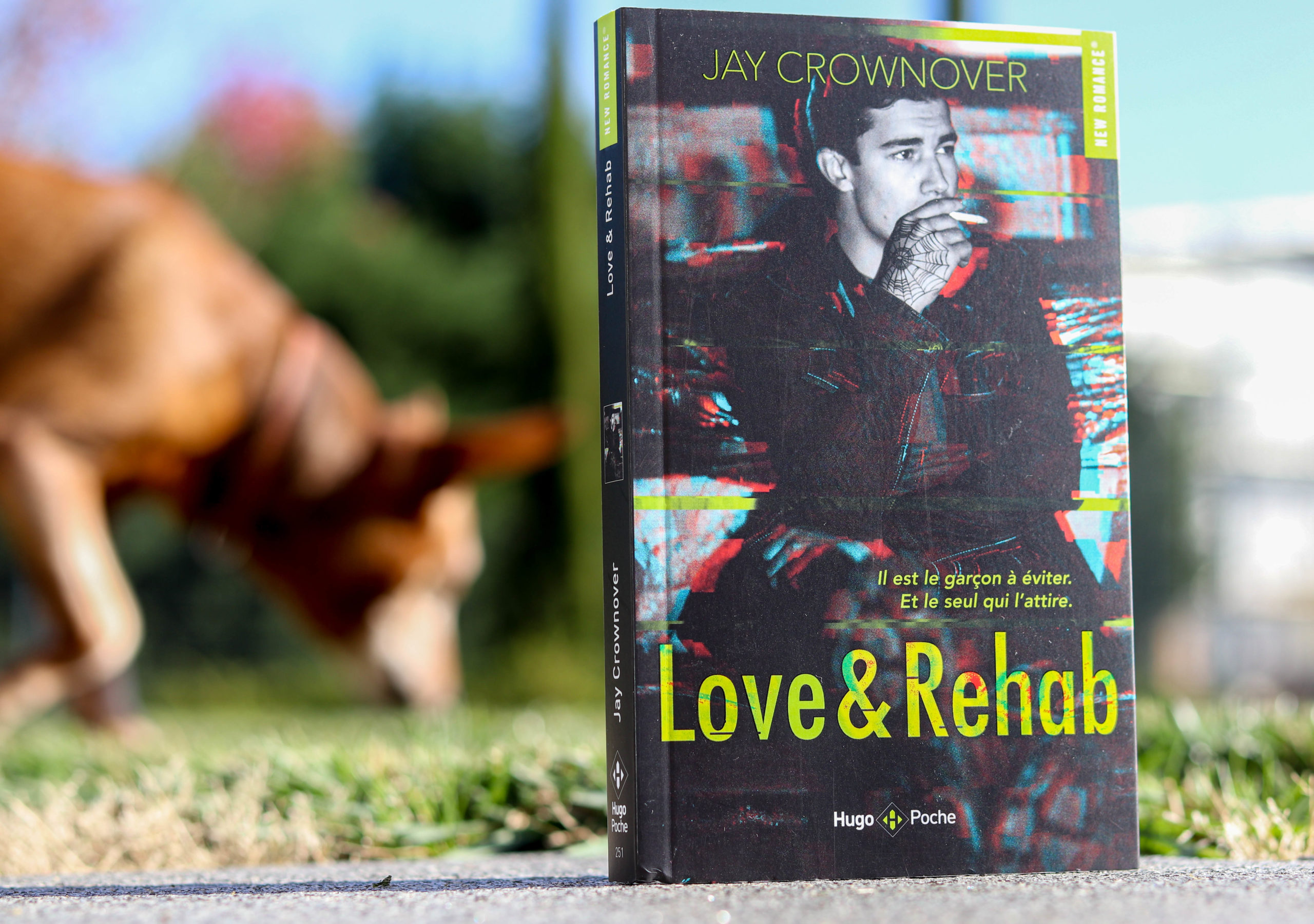 love and rehab jay crownover