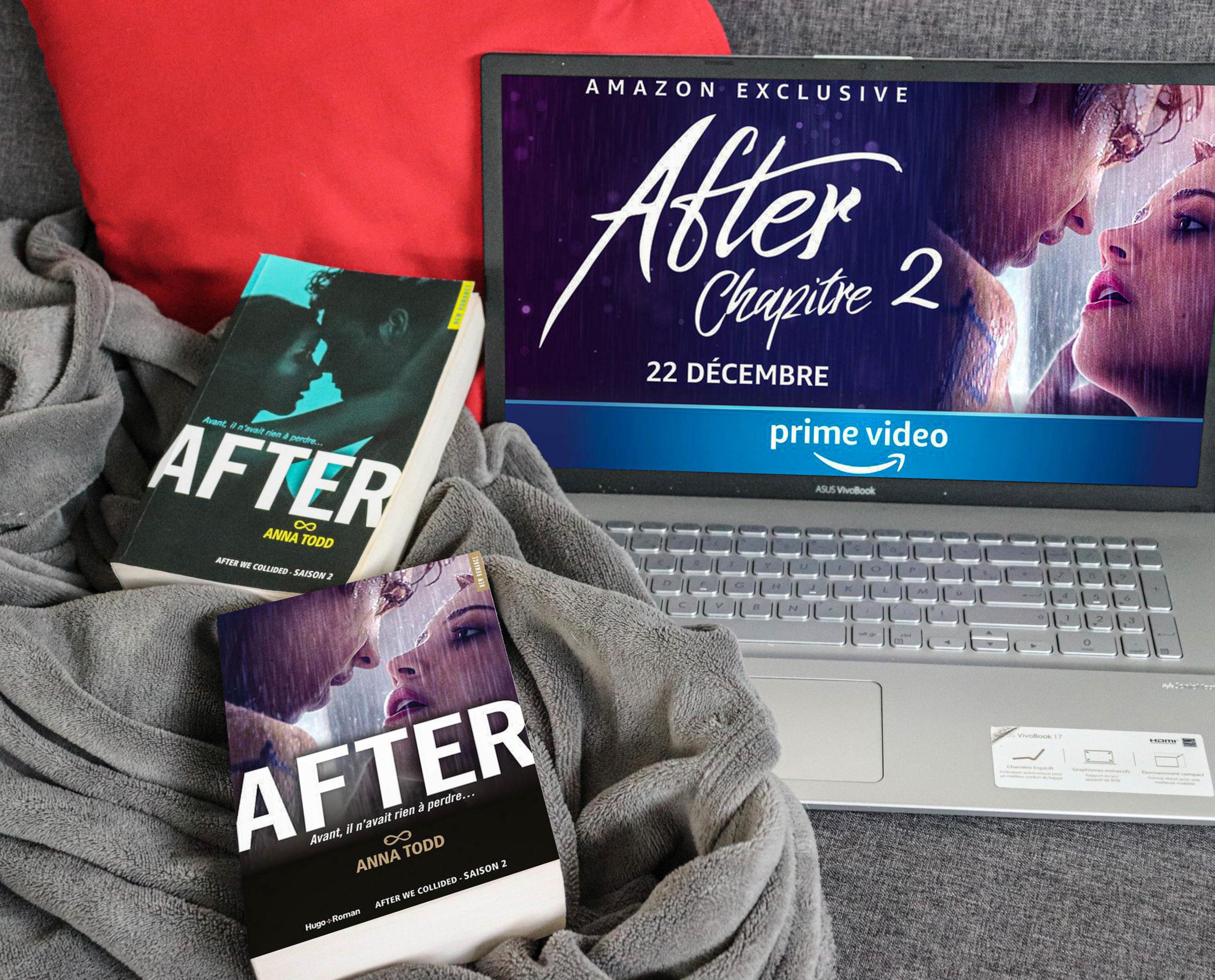after chapitre 2 film amazon prime video