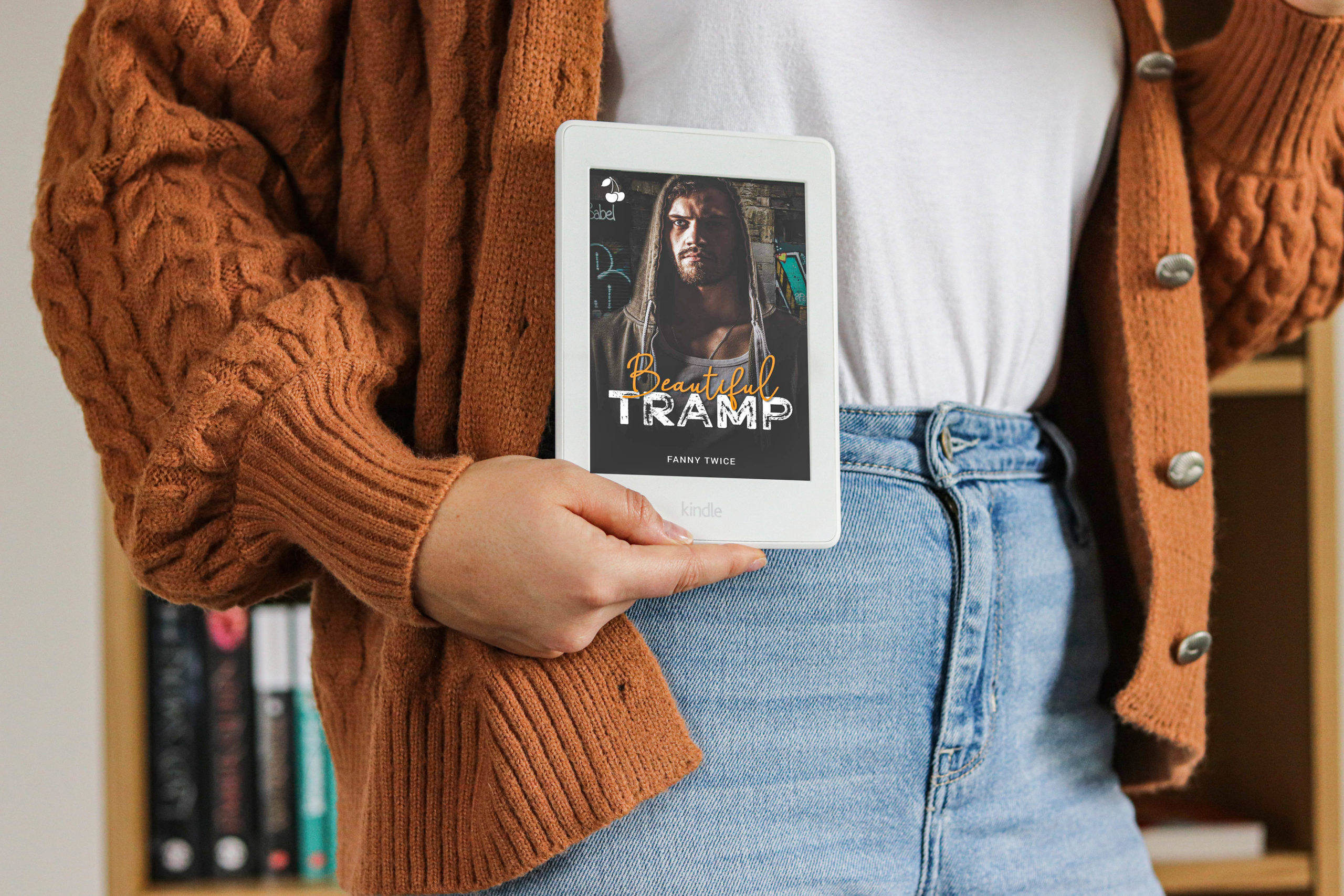 Beautiful Tramp – Fanny Twice