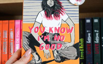 You know I'm no good – Jessie Ann Foley
