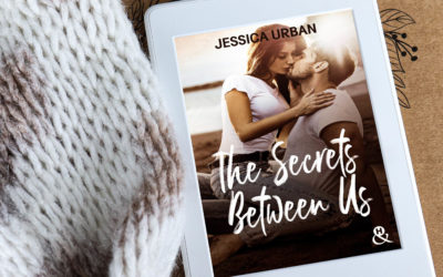 The secrets between us – Jessica Urban