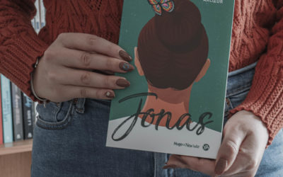 Jonas – Lily Arcoeur