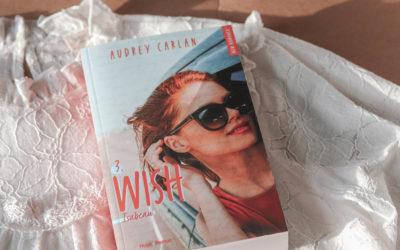 Wish #3 – Isabeau – Audrey Carlan
