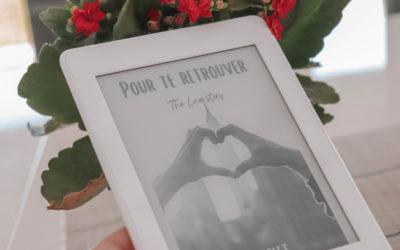Pour te retrouver – The love story – C. Violet