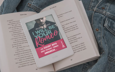 I will be your Romeo – Alana Scott