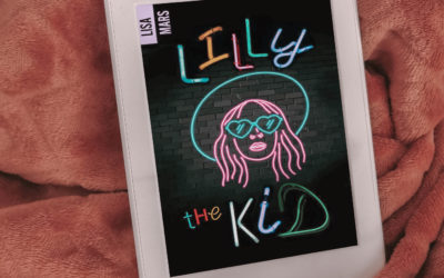 Lilly the Kid – Lisa Mars