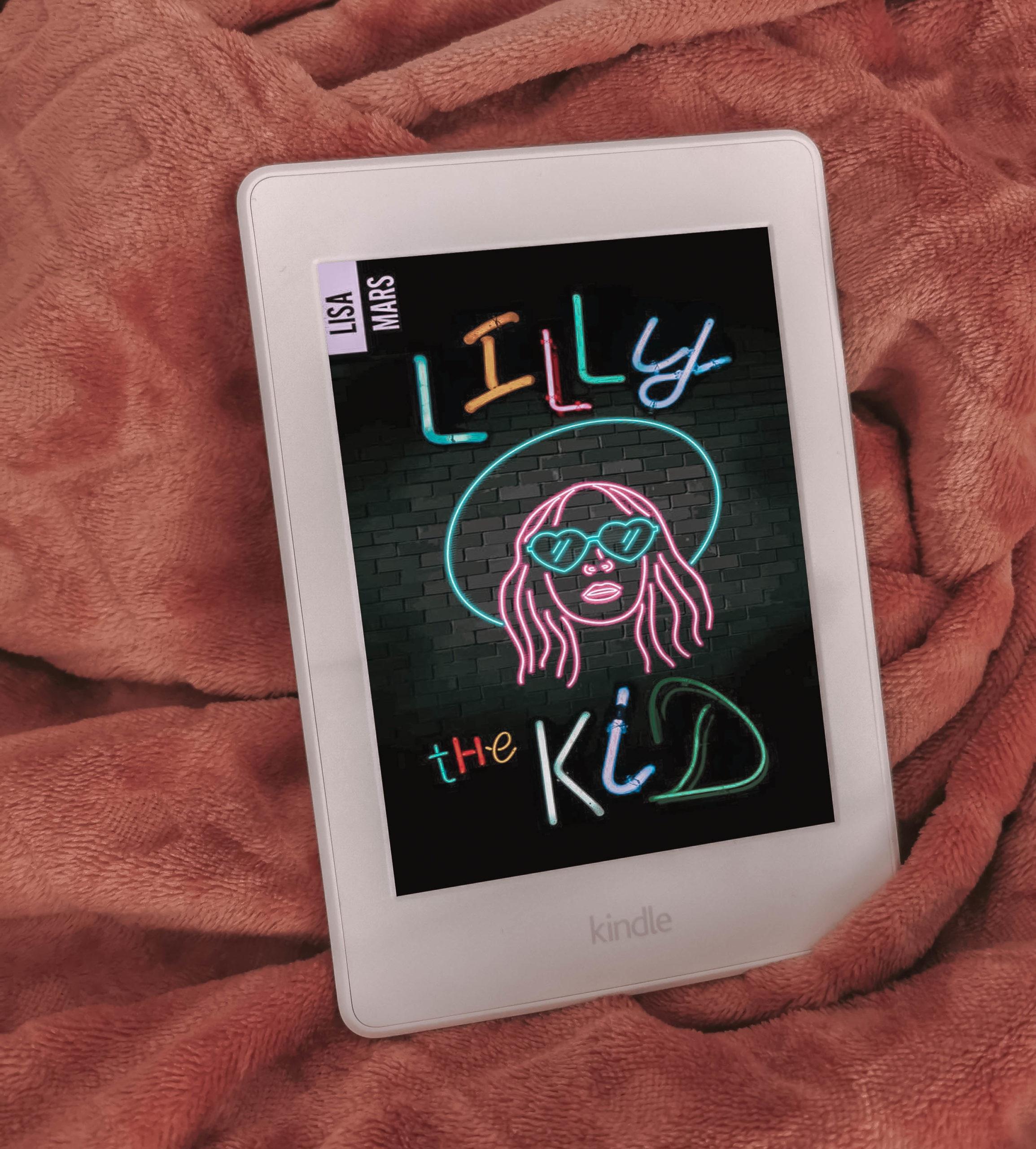 lilly the kid lisa mars